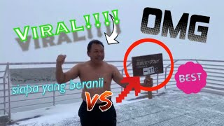 Download Video Viral.....Rasanya Telanjang di Musim Dingin MP3 3GP MP4