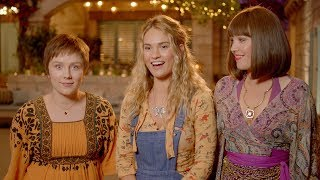 Mamma Mia Here We Go Again Meet The Young Dynamos Featurette Hd