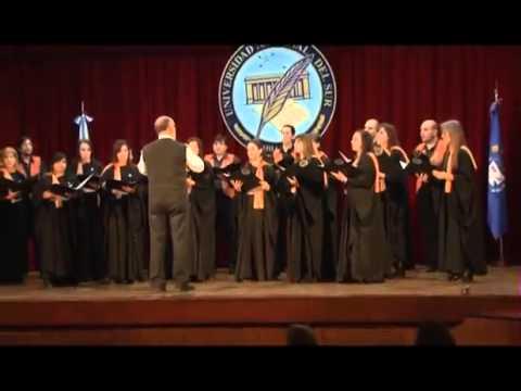 Coro de la Universidad Nacional del Sur