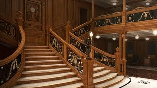Titanic II interior plans revealed