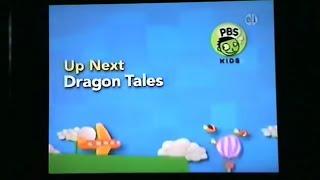 PBS Kids Preschool: Dragon Tales (2006)