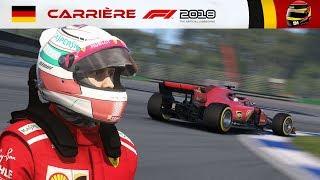 F1 2018 - Carrière #32 : La fiabilité Honda sera décisive !