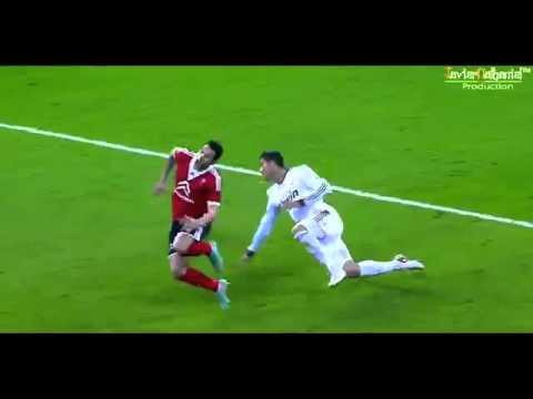 Cristiano Ronaldo   Best Skills & Dribbling    Real Madrid HD