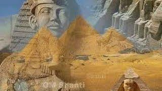 Египет Страна фараонов документальный фильм 2015