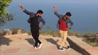 Vetadu Ventadu Movie Song-Andham Andham dance performance by Naveen and Goutham