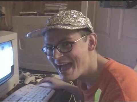 Weird Walter, Yahoo Internet Chat Room (REupload)