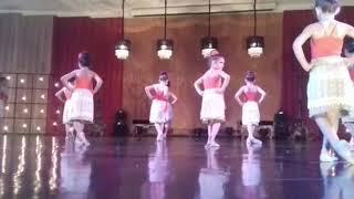 Baixar Moana Tetê dançando