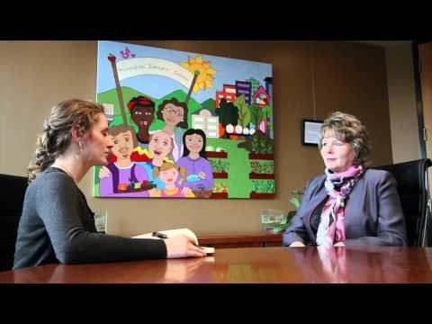 Interview: Mayor Halloran