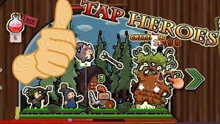 Free Game Tip - Tap Heroes