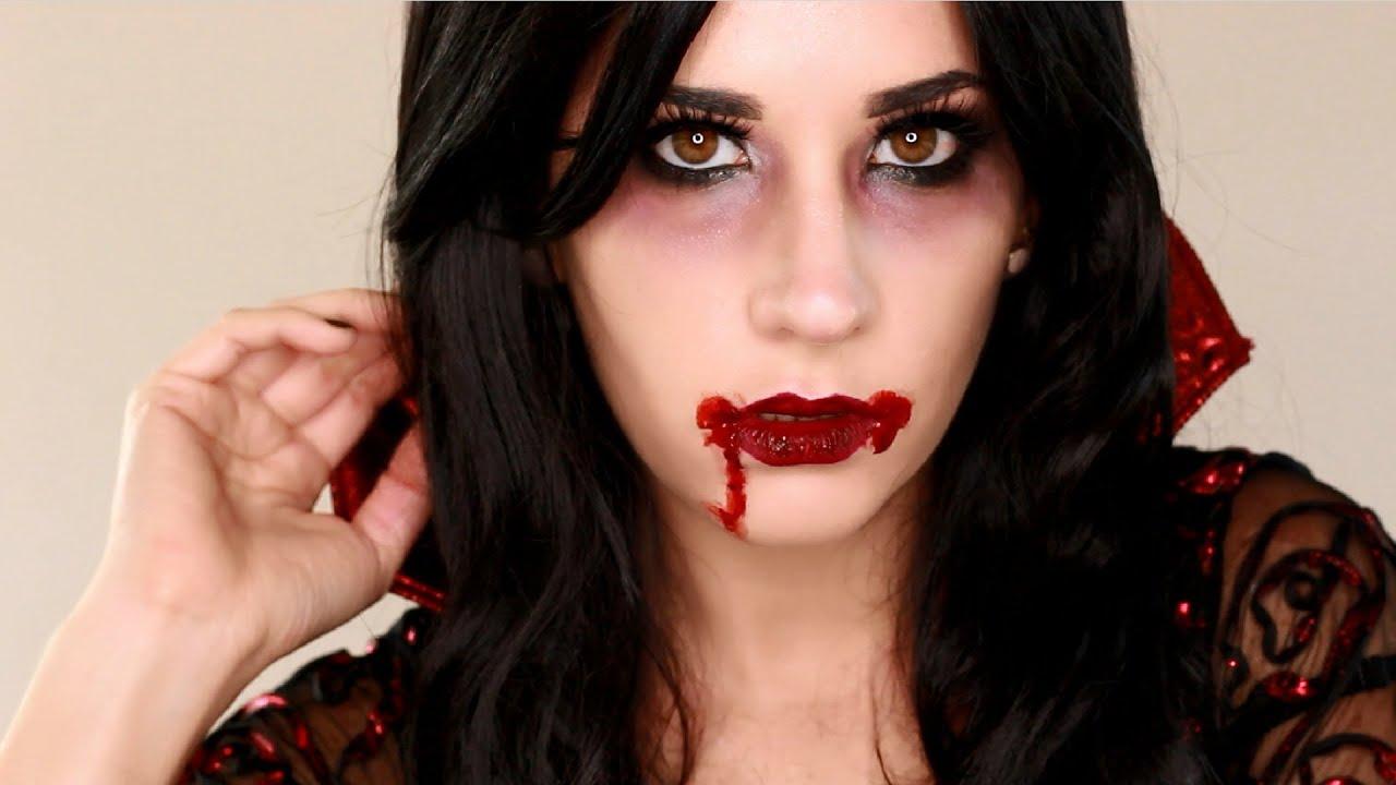 Vampiresas sexis
