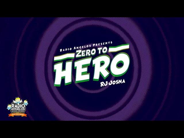 മറ്റൊരാളെ എങ്ങനെ വേദനിപ്പിക്കാമെന്നു ചിന്തിക്കാറുണ്ടോ..?  | Zero to Hero | Rj Josna | Radio Angelos