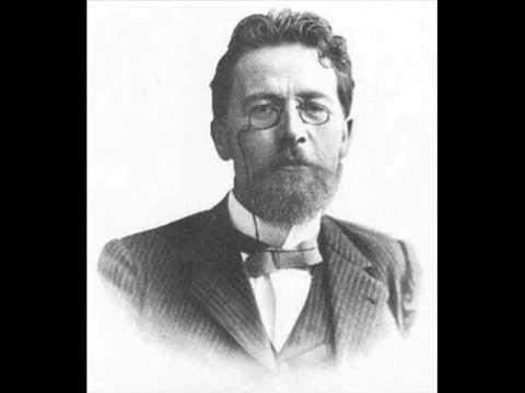 Anton Chekhov - Gooseberries (excerpt)
