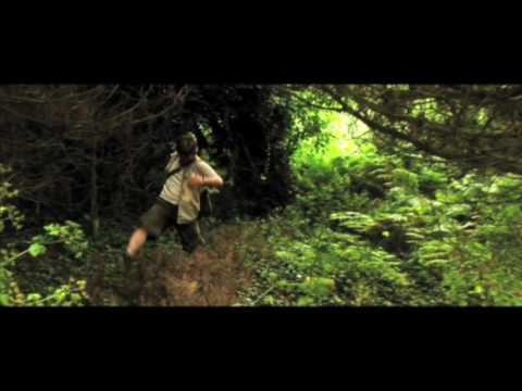 Monkeyshine Official Trailer