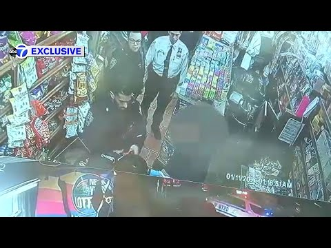 NYPD, bodega worker save teen from machete attack in NYC