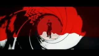 James Bond Alternate Gunbarrel: Octopussy