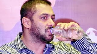 Salman Khan tickles taste buds in 'Aaj unse milna hai' song
