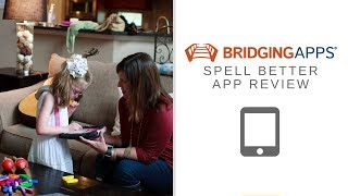 Spell Better App Review