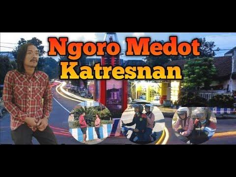 Download NGORO MEDOT KATRESNAN ( Oficial Music )- R_J Productions