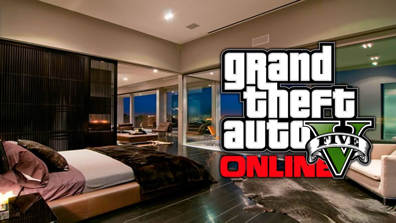 Gta 5 Online New 1 13 High Life Apartment Details Interiors Reorganize Garages V You