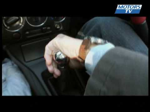 The Fast Lane essai Daihatsu Copen