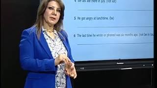 اللغة الانكليزية - السادس الاعدادي - Unit 5 Lesson 3