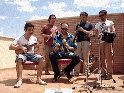 The Ben Gunn Mento Band - La Martinica