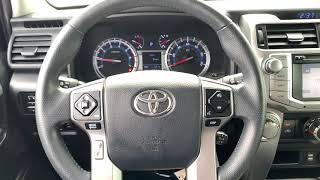 2017 Toyota 4Runner Panama City, Fort Walton Beach, Tallahassee Marianna FL, Dothan, AL 280917A