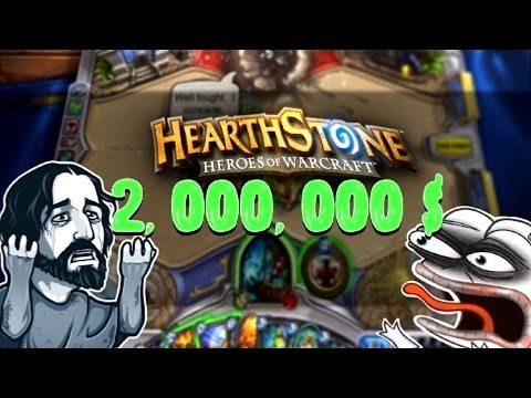 видео: hearthstone vs dota 2 - Карты? Киберспорт? Вы шутите? - azazin kreet