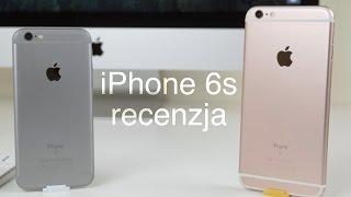 iPhone 6s / Plus - recenzja czyli koniec #GdzieOnaJest 4K