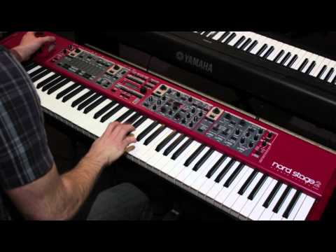 Moog Solo (Shaun Martin) from 'Thing of Gold by Snarky Puppy