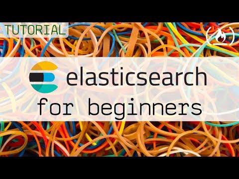 elasticsearch-tutorial-for-beginners