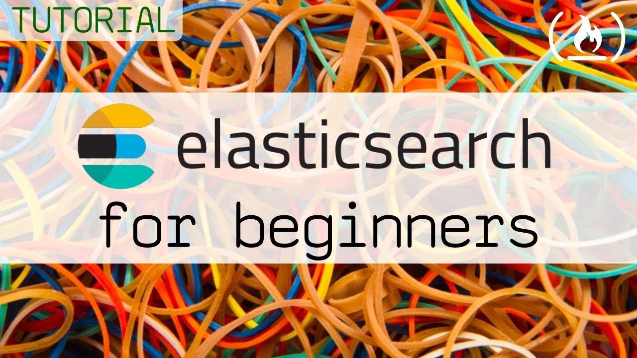 Pdf elasticsearch guide