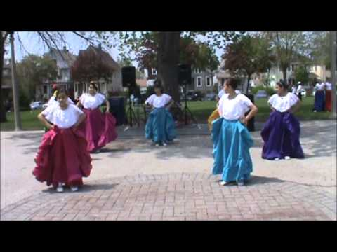 UCC Plena Dancers (Bomba y Plena)