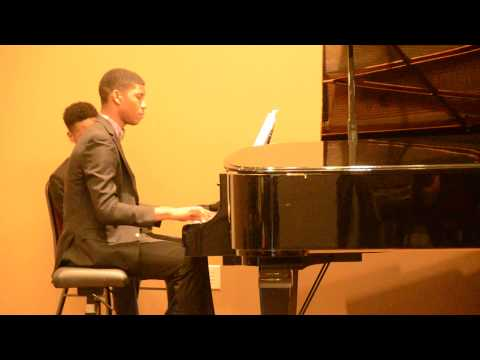 Frederic Chopin - Nocturne In F Major Op. 15 No. 1