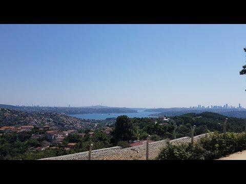Yusa Tepesi Ziyareti Istanbul