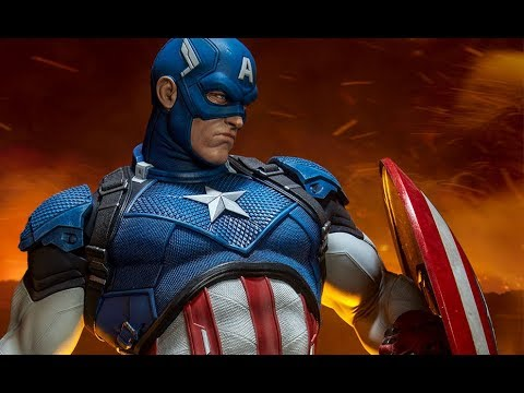 captain america theme song america f yeah youtube. Black Bedroom Furniture Sets. Home Design Ideas