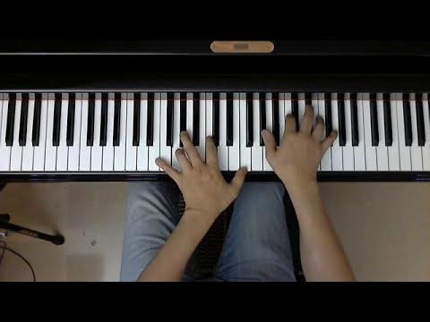 Notre Dame De Paris - Belle - Piano