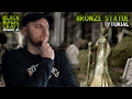 Bronze Statue For D&D Tutorial (Black Magic Craft Episode 021)