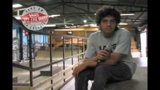 VANS AM LA CACERIA SEDUNDA EDICION 2012