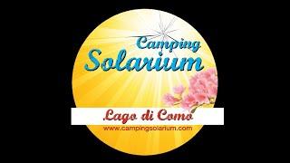 Camping Solarium Domaso