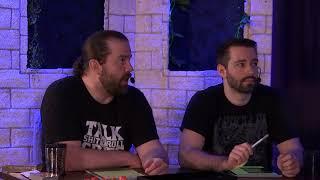 RollPlay LIVE - Court of Swords - S4 - Week 63, Part 2 - Sky Tram