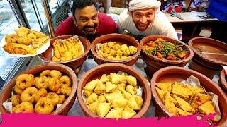 Northern KERALA FOOD Tour - Roadtrip from Kannur to Kozhikode | Kerala, India