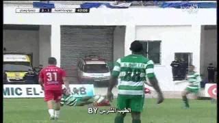 أهداف مولودية العلمة (3) -(0) جمعية وهران -الرابطة المحترفة الآولى موبيليس || الجزائر||- 29-5-2015