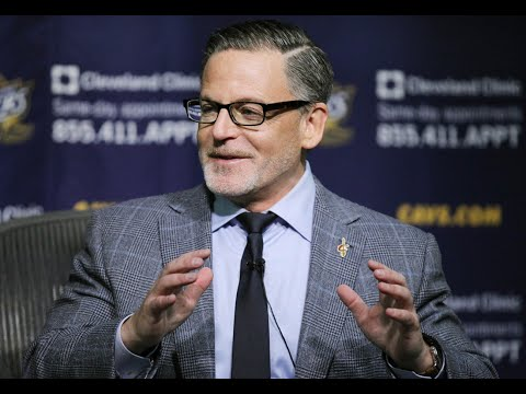 Terry Pluto is talking Cleveland Cavaliers and Dan Gilbert