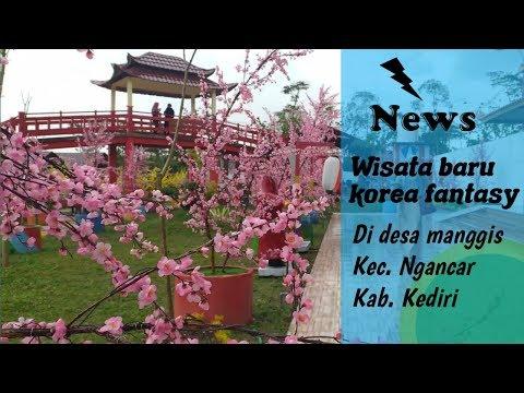wisata-korea-fantasy-(kampung-korea)-di-kediri
