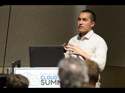 Scaling Security with DevOps: Mitchell Hashimoto, co-founder and co-CTO of HashiCorp