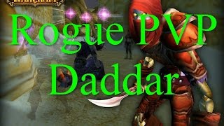 Rogue Daddar PVP, Рог Даддар ПВП Классик ВОВ