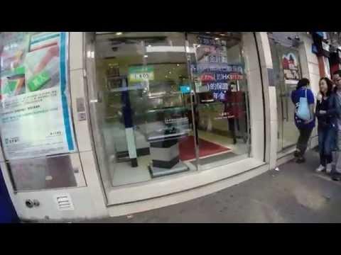 【Hong Kong Walk Tour】Mong Kok - Prince Edward