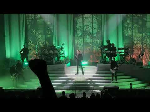 """If You Have Ghosts"" LIVE - Ghost in Ames, Iowa"