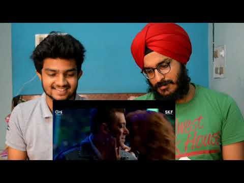 Heeriye Song REACTION | Race 3 | Salman Khan, Jacqueline | Meet Bros ft. Deep Money, Neha Bhasin